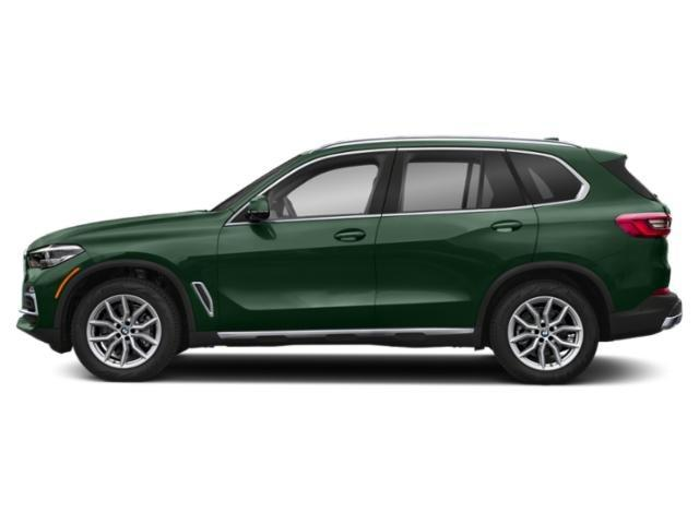 New 2020 BMW X5 xDrive40i Sports Activity Vehicle