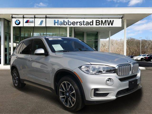2018 BMW X5 xDRIVE40e iPERFORMANCE--LOANER