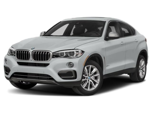 Pre-Owned 2019 BMW X6 xDrive35i Sports Activity Coupe