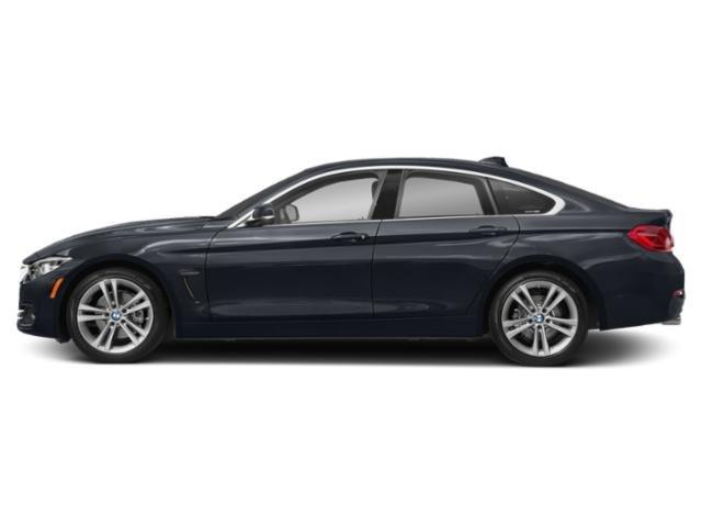 New 2020 BMW 4 Series 430i xDrive Gran Coupe