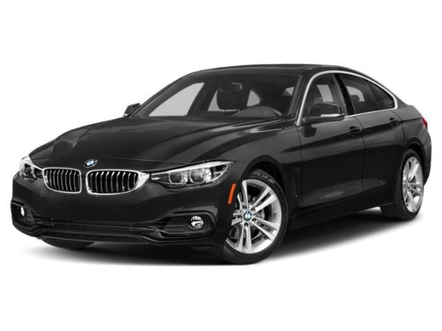 2019 BMW 430i xDRIVE GRAN COUPE -- EXECUTIVE DEMO