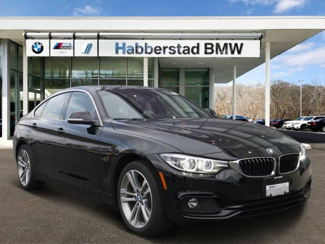 PRE-OWNED 2019 BMW 430i xDRIVE GRAN COUPE