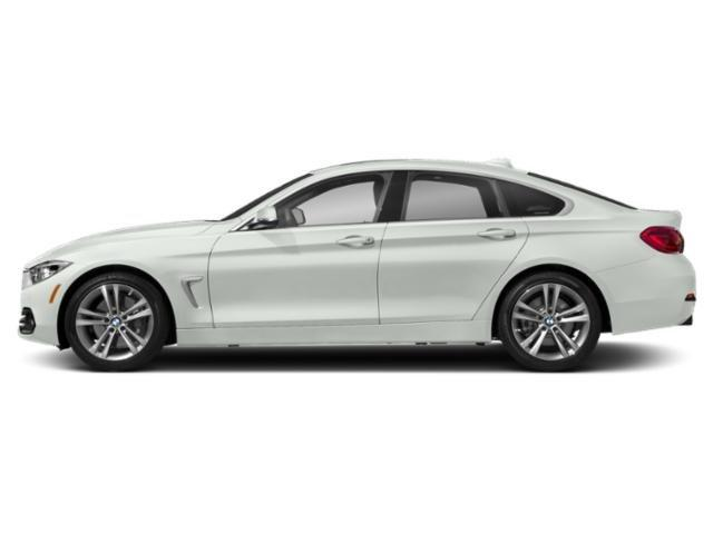 New 2020 BMW 4 Series 440i xDrive Gran Coupe