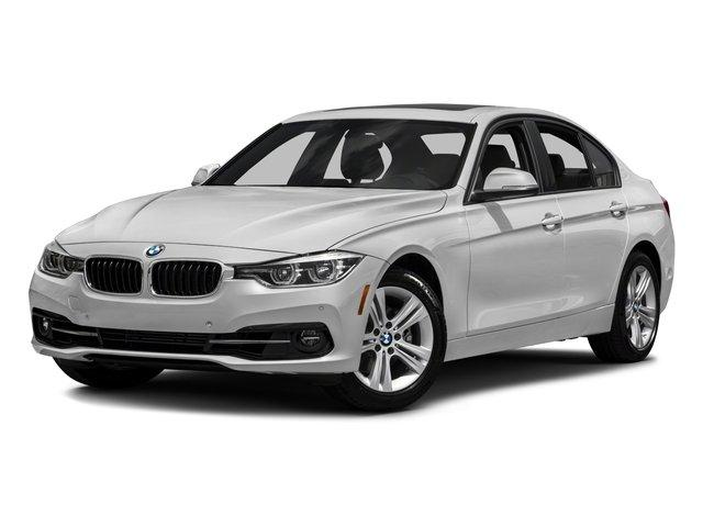 PRE-OWNED 2018 BMW 330i xDRIVE SEDAN