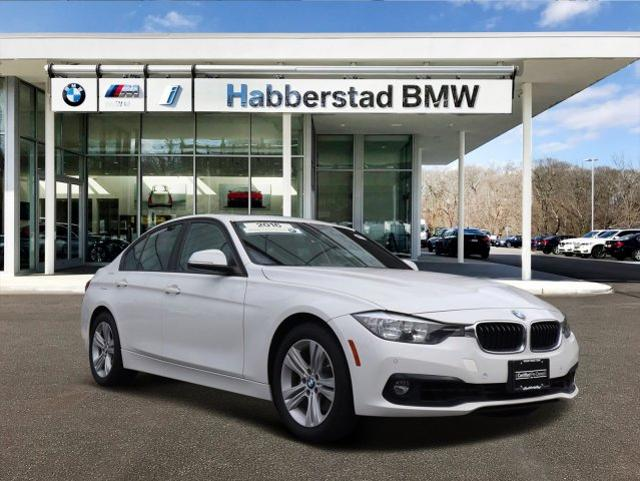 BMW Pre Owned >> Pre Owned 2016 Bmw 3 Series 4dr Sdn 328i Xdrive Awd Sulev 4dr Car