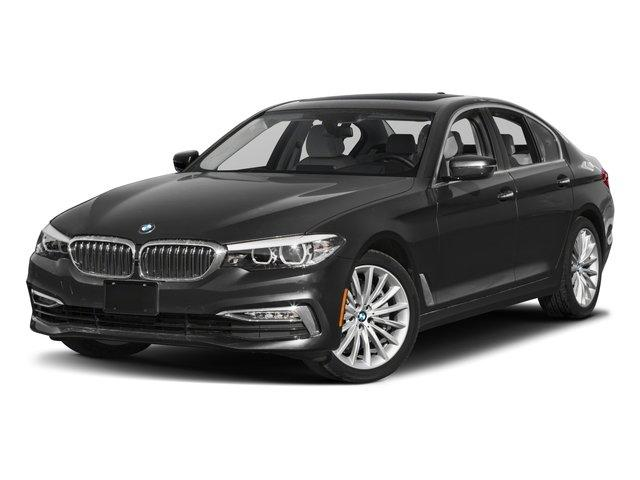 2018 BMW 530i xDRIVE SEDAN --PREVIOUS LOANER
