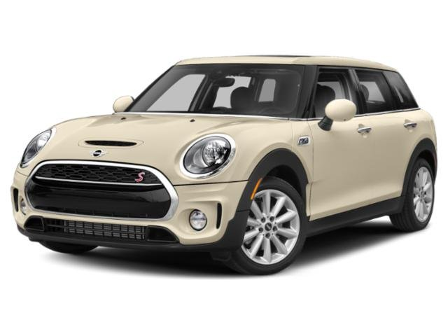 Pre-Owned 2019 MINI Clubman Cooper S