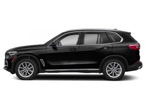 New 2019 BMW X5 xDrive40i Sports Activity Vehicle
