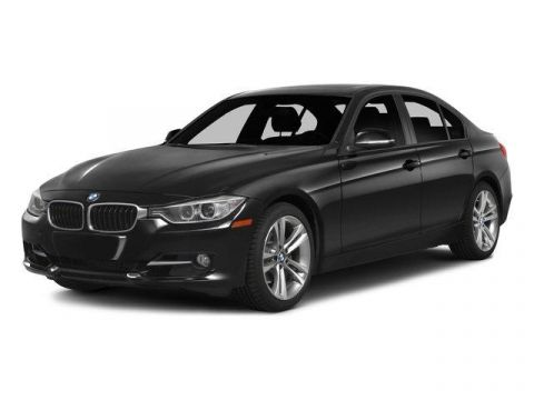 Certified Pre-Owned 2015 BMW 3 Series 4dr Sdn 328i xDrive AWD
