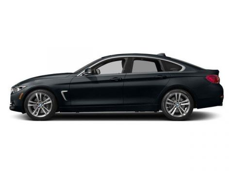 New 2018 BMW 4 Series 440i xDrive Gran Coupe 4dr Car