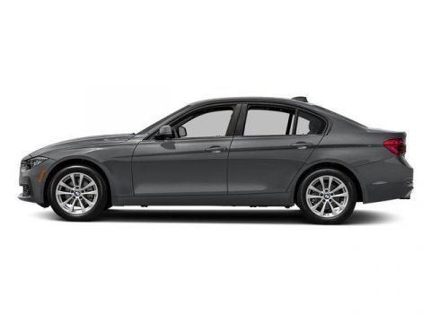 New 2018 BMW 3 Series 320i xDrive Sedan 4dr Car