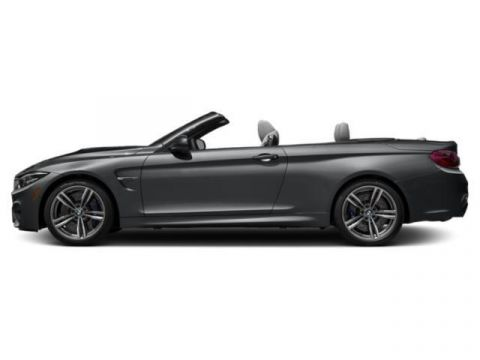 New 2019 BMW M4 Convertible
